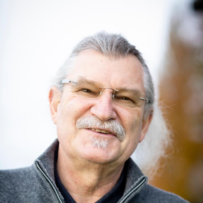 Wolfgang Adldinger