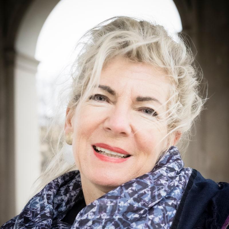 Eva Maria Marxen